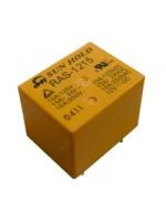 RAS-1215 ~ Relejs 12v 15A NO/NC