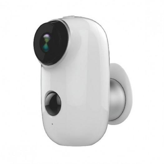 A3 ~ IP kamera 1MPix WiFi 2.5mm IR 10m 5v vai 2 x 3.63v baterija