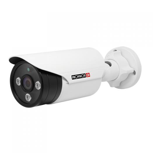 I3-390A36 ~ AHD/TurboHD/TVI/CVI Kamera 2MPix 3.6mm IR 30m 12v