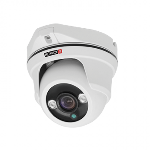 DI-350A36 ~ AHD/TurboHD/TVI/CVI Kamera 5MPix 3.6mm IR 20m 12v