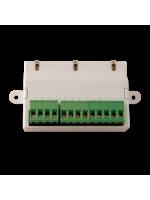 EM312SR ~ Modulis 1 ieeja / 1 izeja / 1 ieeja ārējām barošanas blokam ar stāvokļa kontroli